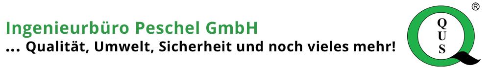 Ingenieurbüro Peschel GmbH